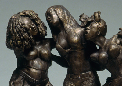 The Three Graces, BRONZE