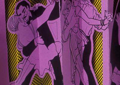 Evils of Dance