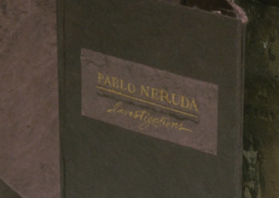 Neruda: Investigations