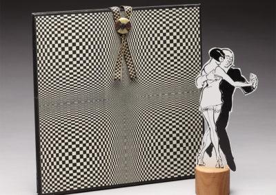 Checkerboard Tango